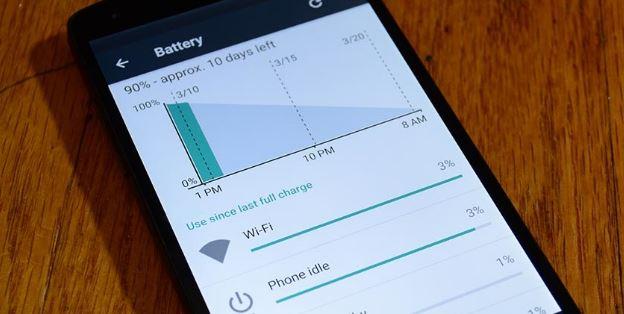 Cara Mengatasi Baterai Boros Xiaomi Mi A1 Setelah Update ke Android Pie