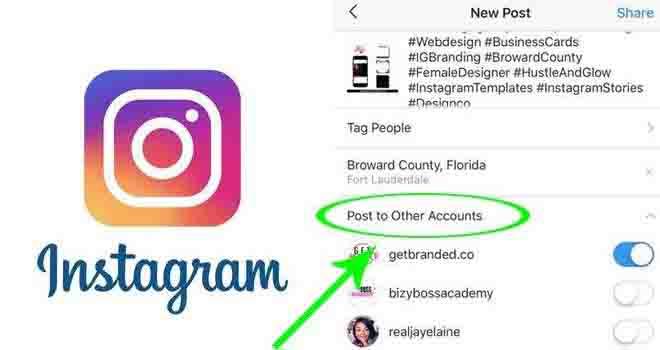Cara Posting Instagram ke Banyak Akun Secara Bersamaan Dengan Mudah