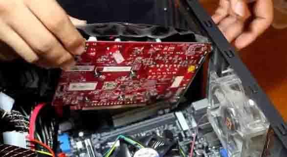 Jenis-Jenis dan Fungsi VGA Card di Komputer