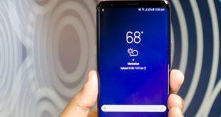 Cara Hard Reset Samsung Galaxy S9 Active ke Pengaturan Awal