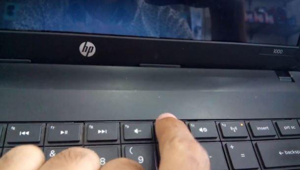 Cara Masuk Bios Laptop Semua Merk Terbaru