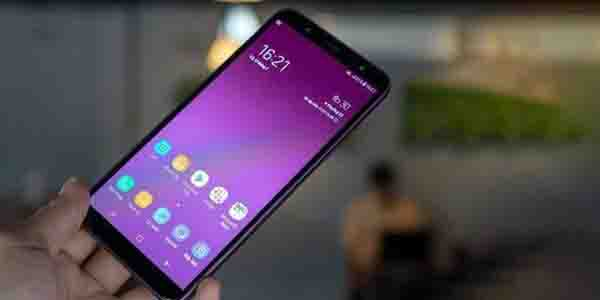 Cara Membuka Kunci Samsung Galaxy J8 2018 Lupa Pola, Sandi atau PIN