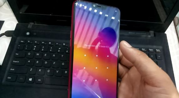 Cara Mengatasi Lupa Pola, Lupa Password HP OPPO R17 Pro [Tested]
