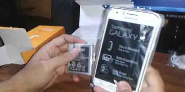 Cara Menghapus Virus di HP Samsung Galaxy J1 SM-J100H Dengan Mudah
