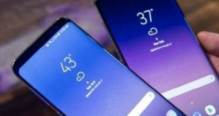 cara menyembunyikan tombol navigasi Samsung Galaxy M10 dan Galaxy M20