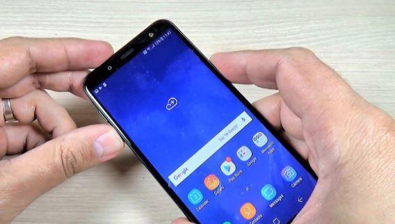 Begini Cara Screenshot Samsung Galaxy M20 Dengan Cepat dan Mudah Ketika Bermain Game