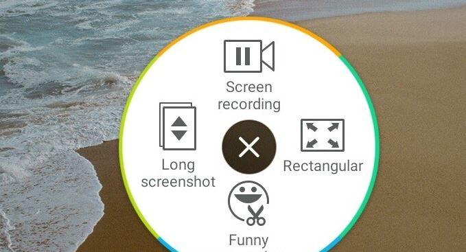 Cara Ambil Screenshot Vivo V15 Terbaru