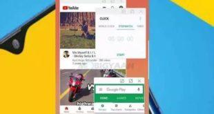 Cara Menjalankan Banyak Aplikasi Dengan Fitur Multi Layar di Samsung Galaxy M20
