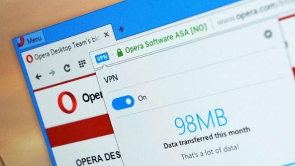 Opera Browser di Android Dilengkapi VPN, Browsing Jadi Lebih Aman