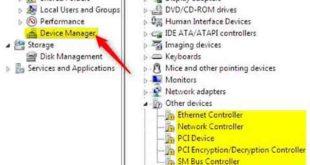 2 Cara Mengecek Driver Belum Terinstall di Komputer Windows Dengan Mudah