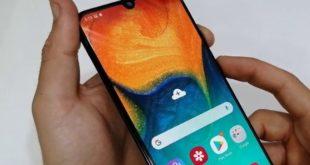 3 Cara Screenshot Samsung Galaxy A30 2019 Terbaru Dengan Mudah