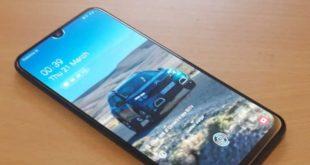 Cara Screenshot Samsung Galaxy A50 Terbaru
