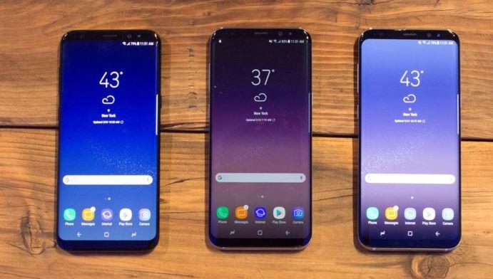 Cara Ganti Font Samsung Galaxy Semua Tipe Terbaru
