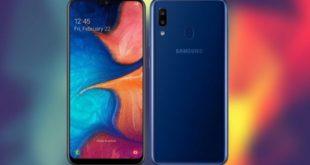 Spesifikasi dan Harga Samsung Galaxy A20 Indonesia Terbaru