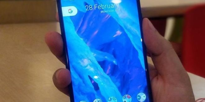 Cara Unlock Bootloader Xiaomi Redmi Note 5 Pro Metode Terbaru