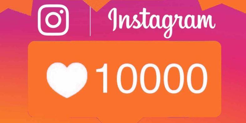 6 Cara Mendapat Like Banyak di Instagram Tanpa Aplikasi