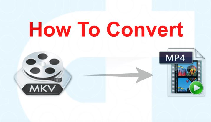Cara Merubah MKV ke MP4 Online/Offline