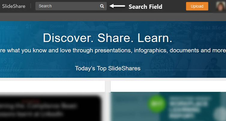 Cara Download File di Slideshare Lewat HP Android