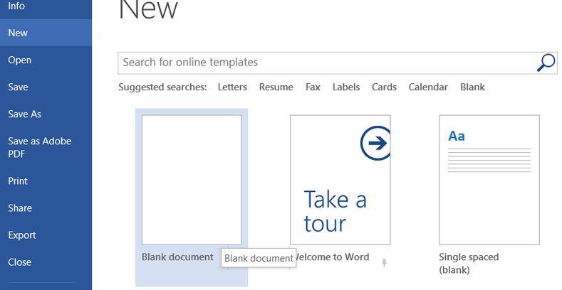 Cara Edit File PDF Menggunakan Microsoft Office Word