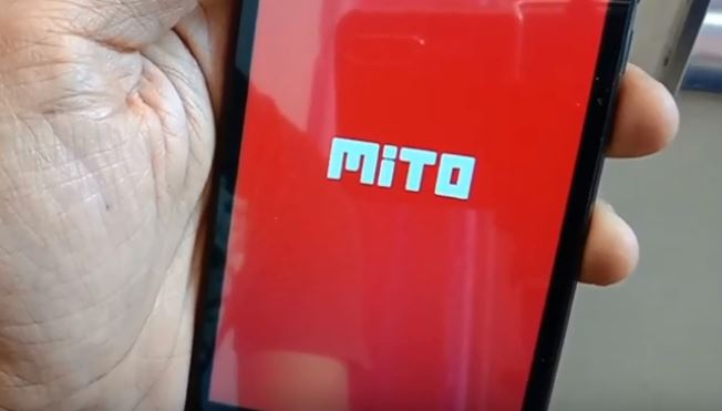 Cara Flash Mito A79 Y1 Bootloop, Lupa Sandi dan Mati Total