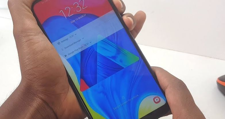 Cara Hard Reset Samsung Galaxy M10 ke Pengaturan Awal