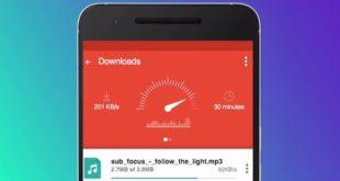 Cara Mempercepat Kecepatan Download di HP Android