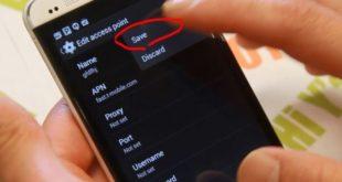 Cara Mengaktifkan Kartu Smartfren Di HP Vivo Y91