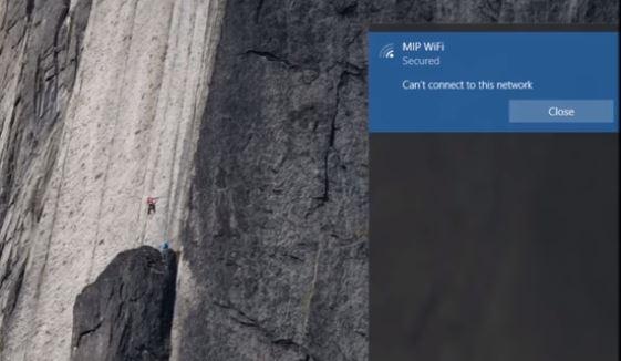 Cara Mengatasi Wifi Laptop Windows 10 Tidak Bisa Tersambung