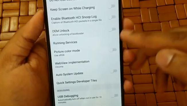Download dan Cara Install Custom ROM OPPO A5S