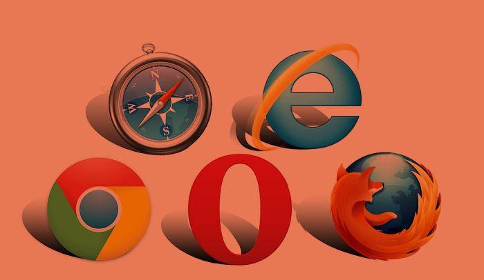 Cara Mengaktifkan Cookie di Browser Chrome, Mozilla, Opera dan Apple Safari