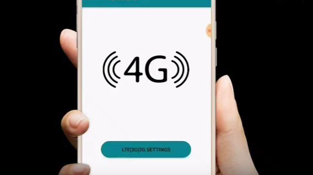 Cara Mengunci Jaringan 4G OPPO A5s, Agar Sinyal Kuat