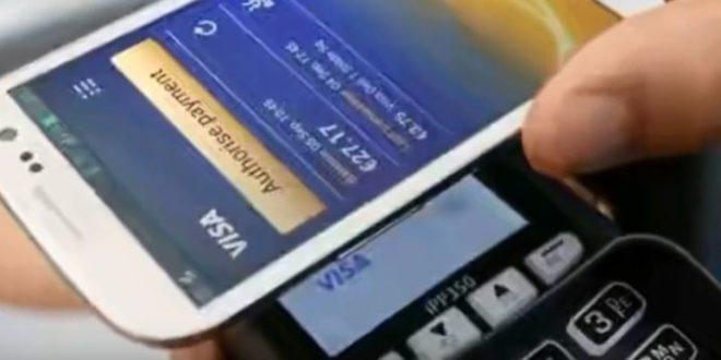 Cara Melakukan Pembayaran Menggunakan NFC di HP Samsung Android