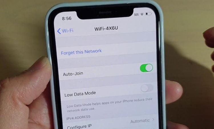 Cara Mengatasi Sambungan WiFi iPhone Terputus Ketika Layar Mati Terkunci