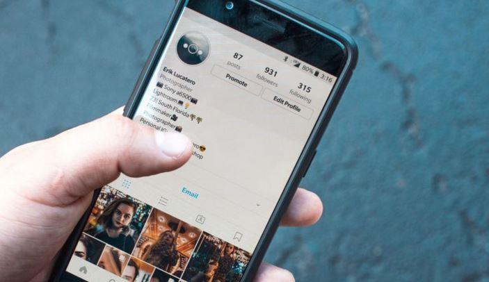 2 Cara Melihat Stalker Instagram