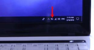 Cara Mengatasi No Battery is Detected di Laptop Windows
