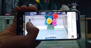 Cara Membuat Video Slow Motion di Oppo A9 2020