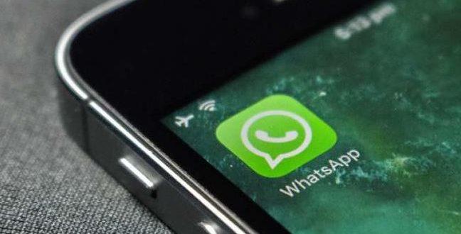Cara Backup WhatsApp di iPhone