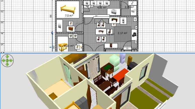 Aplikasi Desain Rumah Online Terbaik