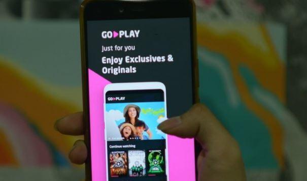Cara Menonton Film Gratis di GoPlay