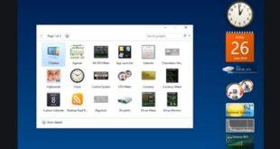 Cara Menambah dan Menampilkan Widget di Windows 10
