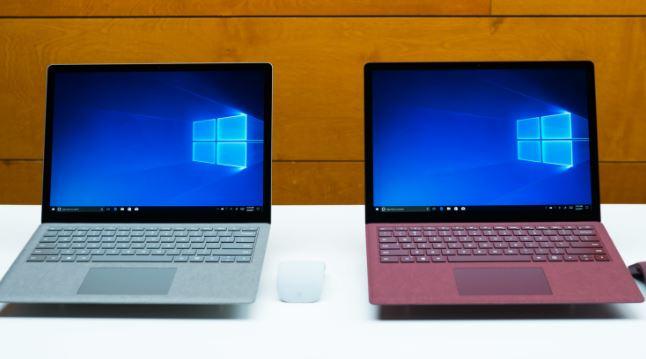 Spesifikasi Minimum Windows 10 untuk Laptop dan PC