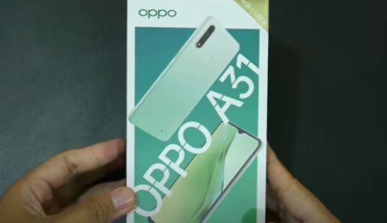 Cara Flash OPPO A31 Tanpa PC