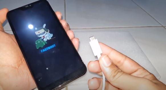 Download dan Cara Flash Xiaomi Mi A2 Lite ROM Global Terbaru