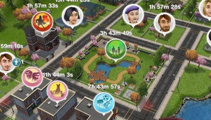 3 Games yang Mirip dengan Game The Sims