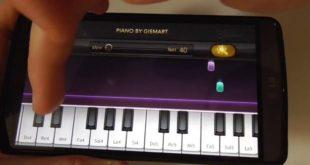 Cara Belajar Piano Di HP Android Mengunakan Aplikasi