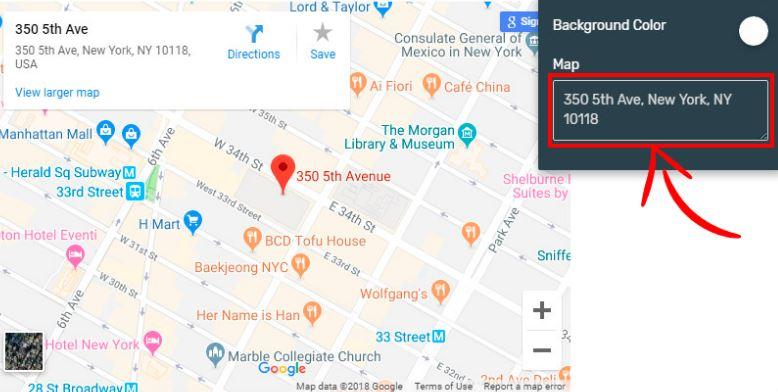 Cara Membuat Peta Lokasi dengan Google Map