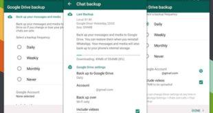 Terbaru Cara Mengembalikan Chat WhatsApp yang Terhapus di Android