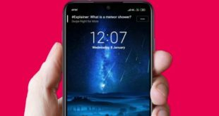 Cara Menghilangkan Iklan Glance di Lock Screen HP Xiaomi