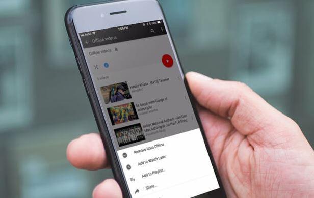 Cara Hapus Video di YouTube Terbaru