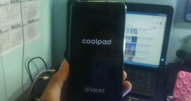 Cara Reset HP Coolpad E503 Coolpad Fancy 3
